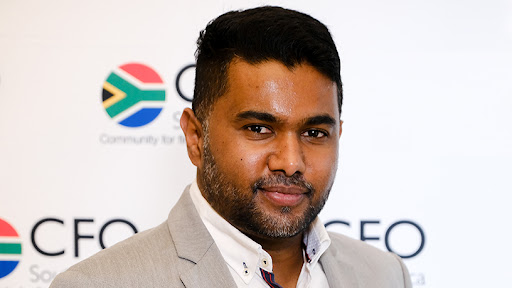 Kiveshen Moodley, new country manager at Workday.
