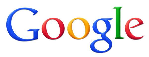 Logo Kelima Google