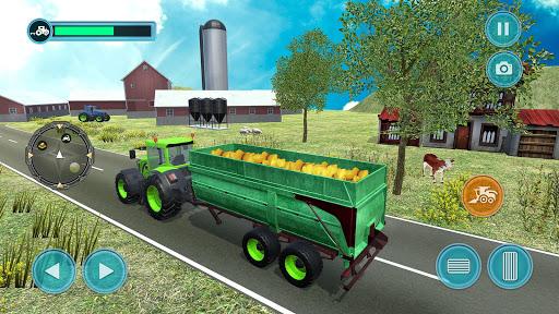 Real Farm Story - Tractor Farming Simulator 2018 1.0 screenshots 15