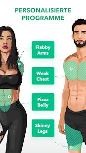wie können männer an der brust abnehmen