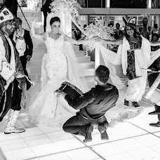 Wedding photographer Rodrigo Garcia (RodrigoGarcia2). Photo of 08.05.2017