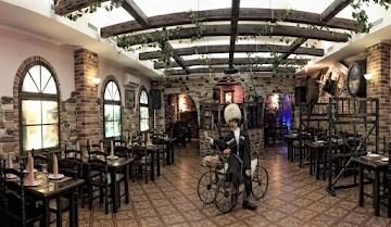 Ресторан Чито Грито