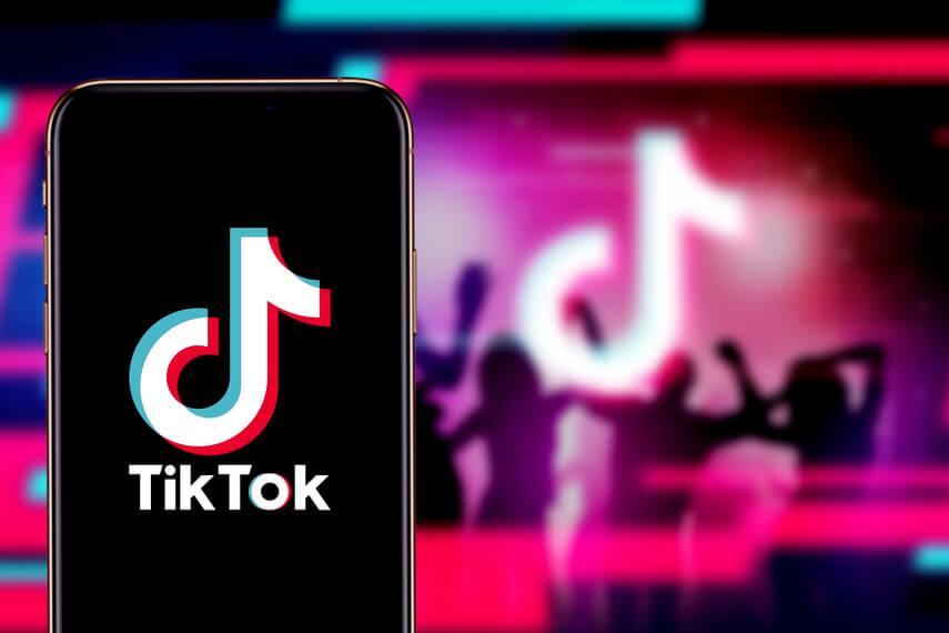TikTok- A social media app