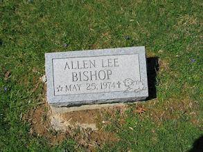Photo: Bishop, Allen Lee