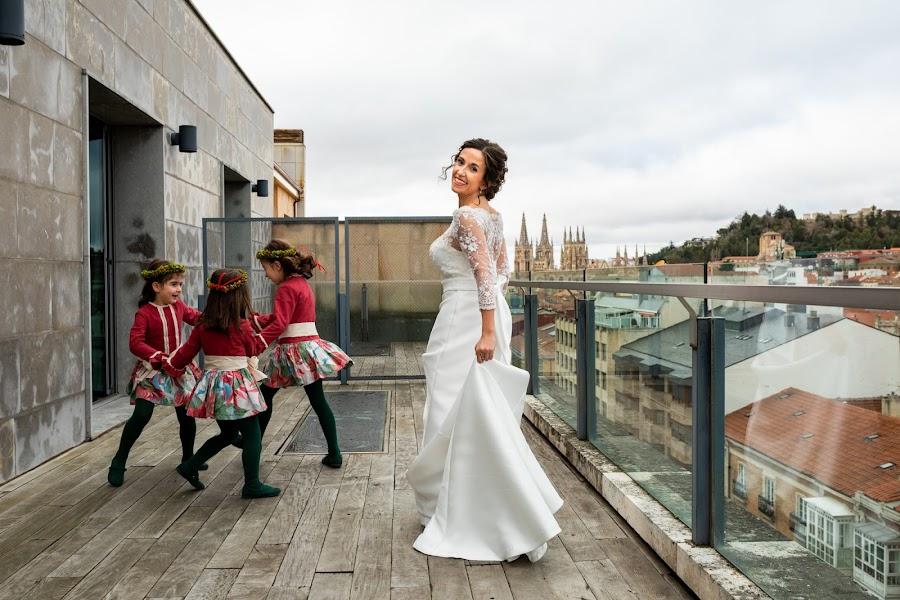 Wedding photographer Chomi Delgado (chomidelgado). Photo of 24.03.2020