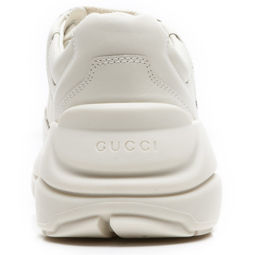 Thumbnail images of Gucci Logo Trainer