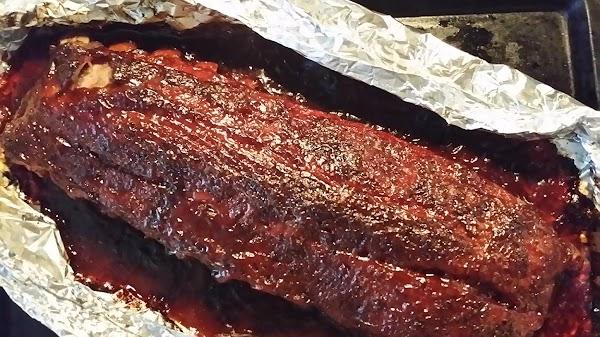 Super Simple (and Good) Pork Ribs Recipe