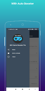 80X Game Booster Premium : Faster Performance 3