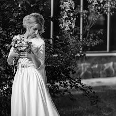 Wedding photographer Inna Sheremet (innasheremet70). Photo of 22.10.2018