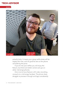 Tech Advisor- screenshot thumbnail