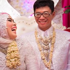 Wedding photographer Hendhy Krisna Pramudia (HendhyKrisnaPr). Photo of 20.09.2016