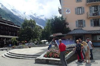 Photo: Proučavanje karte i vrhova