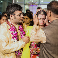 Wedding photographer Sudip Saha (sudipsaha). Photo of 14.01.2016