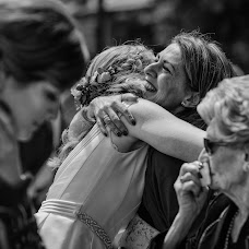 Wedding photographer Monika Zaldo (zaldo). Photo of 24.07.2018