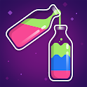 Perfect Pouring - Color Sorting Puzzle Game icon