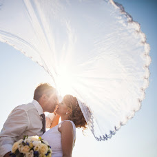 Wedding photographer Anastasiya Petrova (Petrova88). Photo of 17.05.2016