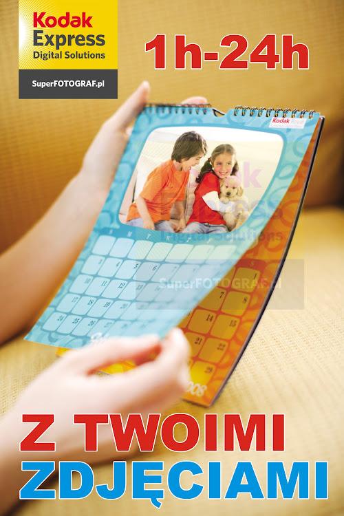 Kalendarz ze zdjęciami Wałbrzych