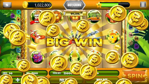 Golden Jackpot: Fishing Slots 1.4 8