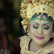 Wedding photographer Wayan Gunada (baliphotography). Photo of 20.09.2014