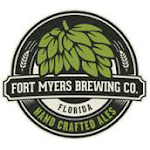 Logo for Fort Myers Brewing Company