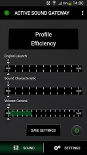 active sound gateway wifi apps on google play. Black Bedroom Furniture Sets. Home Design Ideas
