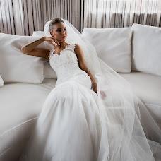 Wedding photographer Oksana Filimonova (oksii). Photo of 05.10.2015
