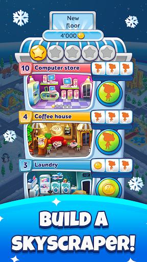 Pocket Tower: Building Game & Money Megapolis 2.13.13 Cheat screenshots 1