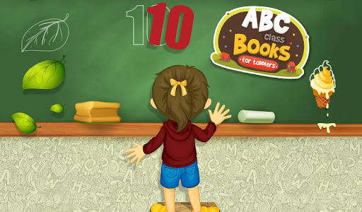 ABC Class Books For Toddlers v1.0.0