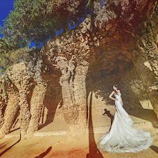 Wedding photographer Fong Tai (Fong). Photo of 01.07.2016