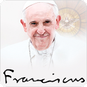 Messages from Pope Francis icon