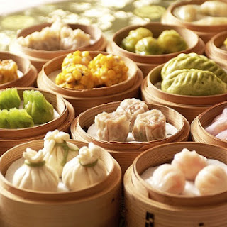 DELICIOUS DIM SUM YOU CAN MAKE AT HOME.