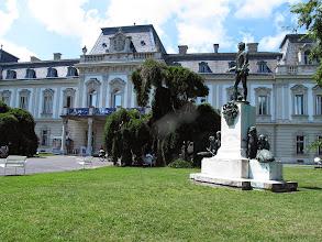 Photo: Keszthely