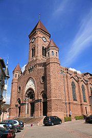 photo de eglise Notre-Dame de l'Assomption