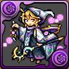 ドット・闇の魔法使い・ディル=シリウス