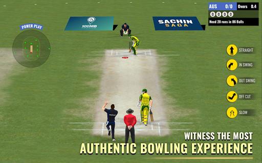 Sachin Saga Cricket Champions 1.2.28 screenshots 18