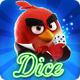 Angry Birds: Dice icon