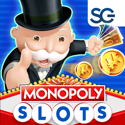 MONOPOLY Slots! (game)
