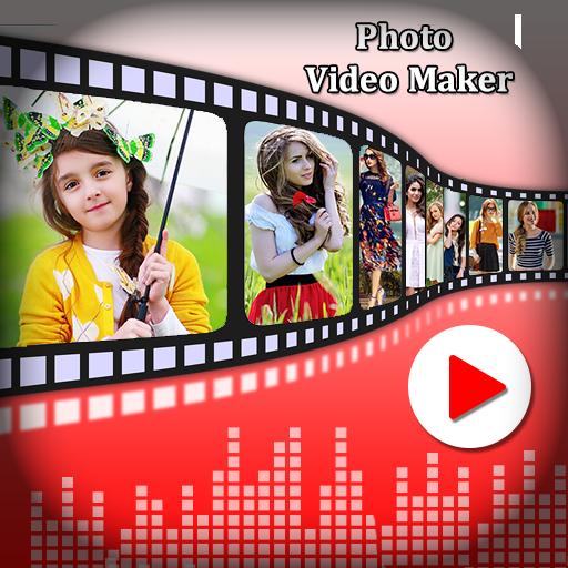 Photo Video Maker - Photo Video Editor