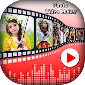 Photo Video Maker - Photo Video Editor
