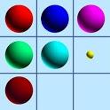 Line 98 Standard: Classic Retro Color Lines 1998 icon