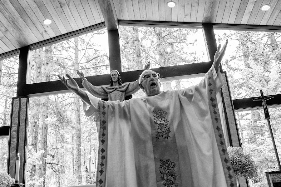 Wedding photographer Matt Theilen (theilen). Photo of 12.01.2016