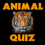 Animal Quiz - Guess from the Picture and Trivia icon