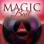 Magic Ball: fortune-telling, Magic 8 (eight) ball