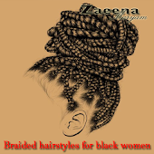 braided hairstyles for black woman