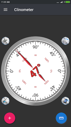 Clinometer - Apps on Google Play