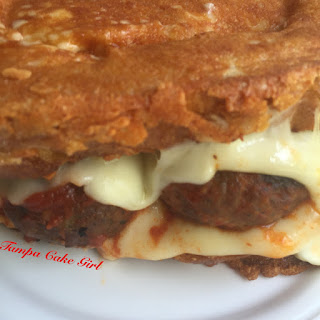 The Ultimate Italian Grilled Cheese Sandwich