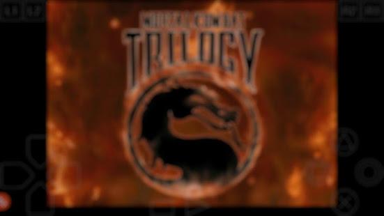 Trilogy Emulator - náhled