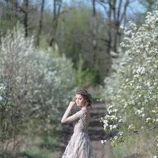 Wedding photographer Aleksandr Sluzhavyy (AleksSluzh). Photo of 24.06.2017