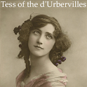 Tess of the d'Urbervilles icon