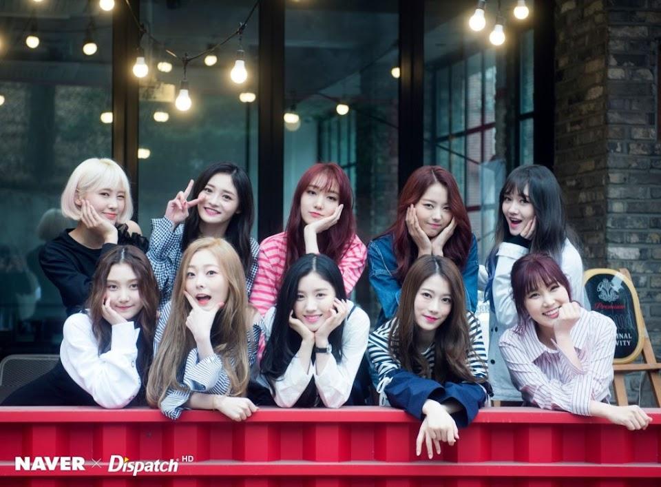 disbanded 7